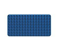 Byggeplate, blå - BiOBUDDi