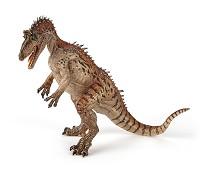 Cryolophosaurus miniatyrfigur - Papo
