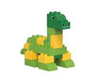 Dinosaurs, Brontosaurus - BiOBUDDi