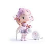Elfe og Bolero, Tinyly samlefigur - Djeco
