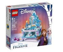 LEGO Disney Elsas smykkeskrin 41168