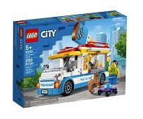 LEGO City Isbil 60253
