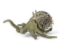 Kraken miniatyrfigur - Papo