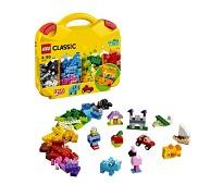 LEGO Classic Kreativ koffert 10713
