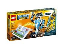 LEGO Boost Kreativ verktøykasse 17101