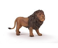 Løve miniatyrfigur - Papo