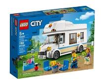 LEGO City Bobil 60283