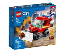 LEGO City Brannbil 60279