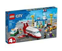 LEGO City Hovedflyplass 60261