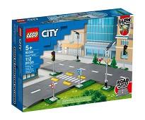 LEGO City Veiplater 60304