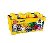 LEGO Classic Kreative, mellomstore klosser 10696