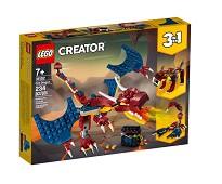 LEGO Creator Ilddrage 31102