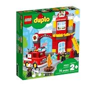 LEGO DUPLO Brannstasjon 10903
