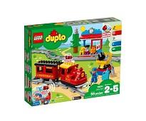 LEGO DUPLO Damptog 10874