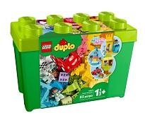 LEGO DUPLO Deluxe klosseboks 10914