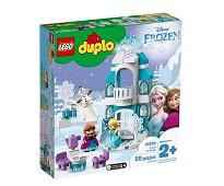 LEGO DUPLO Elsas isslott 10899