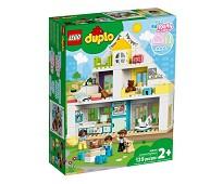 LEGO DUPLO Modulbasert lekehus 10929