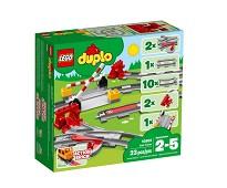 LEGO DUPLO Togskinner 10882