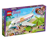 LEGO Friends Heartlake Citys fly 41429