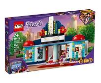 LEGO Friends Heartlake Citys kino 41448