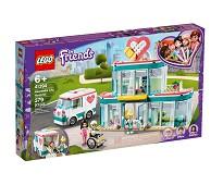LEGO Friends Heartlake Citys sykehus 41394