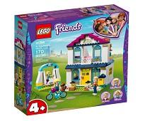LEGO Friends Stephanies hus 41398