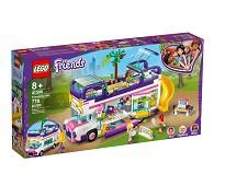 LEGO Friends Vennskapsbuss 41395