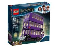LEGO Harry Potter Fnattbussen 75957