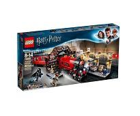 LEGO Harry Potter Galtvortekspressen 75955