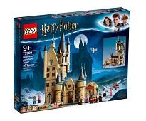 LEGO Harry Potter Galtvorts astronomitårn 75969