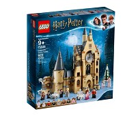 LEGO Harry Potter Galtvorts klokketårn 75948