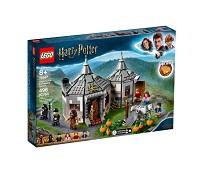 LEGO Harry Potter Gygrids hytte 75947