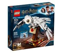 LEGO Harry Potter Hedvig 75979