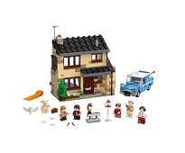 LEGO Harry Potter Hekkveien 4 75968
