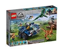 LEGO Jurassic World Gallimimus og Pteranodon 75940