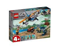 LEGO Jurassic World Velociraptor 75942