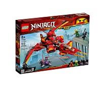 LEGO Ninjago Kais jager 71704