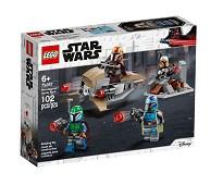 LEGO Star Wars Mandalorian stridspakke 75267