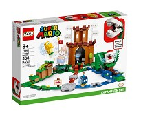 LEGO Super Mario Bevoktet fort 71362