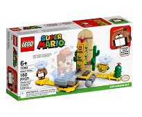 LEGO Super Mario Ørken-Pokey 71363