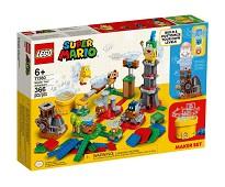 LEGO Super Mario Makersett 71380