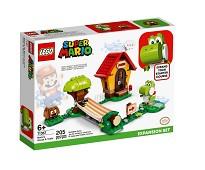 LEGO Super Mario Marios hus og Yoshi 71367