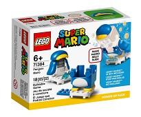 LEGO Super Mario Pingvin-Mario 71384