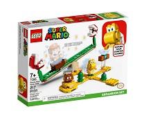 LEGO Super Mario Pirajaplante Power 71365