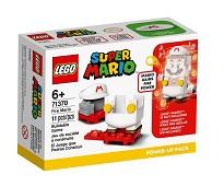 LEGO Super Mario Power-Up-pakken Ild-Mario 71370
