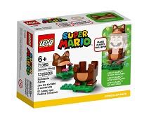 LEGO Super Mario Power-Up Tanooki Mario 71385
