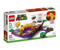 LEGO Super Mario Wigglers giftsump 71383