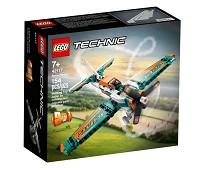 LEGO Technic Konkurransefly 42117