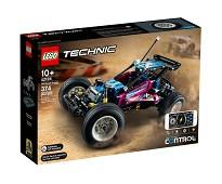 LEGO Technic Terrengbuggy 42124