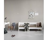 Lille+ juniorseng - Oliver Furniture